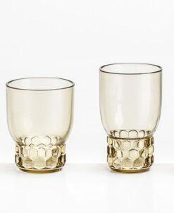 Jellies Family Set Bicchieri Kartell